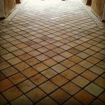 آجر کف فرش ، ترکیب کد S12 و S13